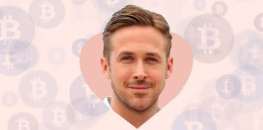 Scam ICO Miroskii uses Ryan Gosling's photo as their graphic designer, yet people fell for it