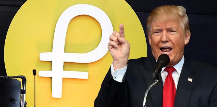 US bans Venezuela's petro token, imposes further sanctions
