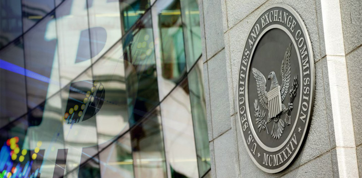 Sec meeting on cryptocurrency