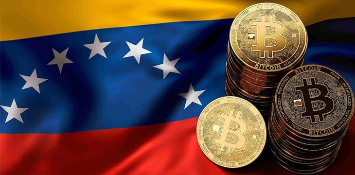 Venezuela's Maduro encourages residents to mine cryptocurrency