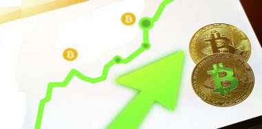 Bitcoin Cash pushes for $1,400 as crypto market continues muted recovery
