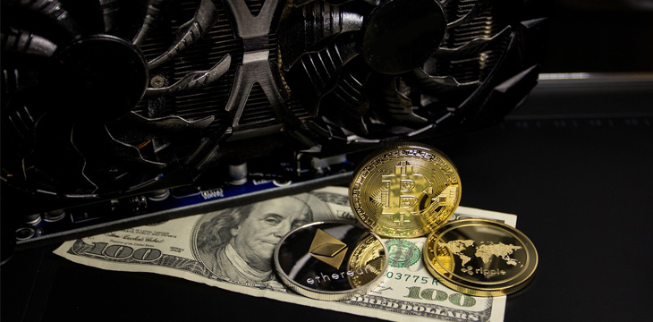 Bitmain's crypto mining facility secures land deal in US state