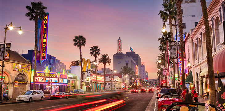 California on the verge of embracing blockchain