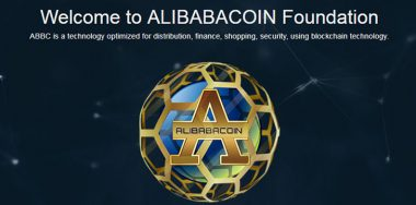 Chinese e-Commerce giant Alibaba sues Alibabacoin