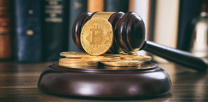 Coinbase money laundering trial to be held in open court