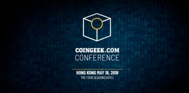 CoinGeek Conference highlights why Bitcoin Cash is cash