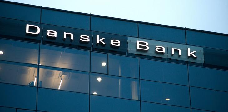 Denmark's Danske Bank bans cryptocurrency investments