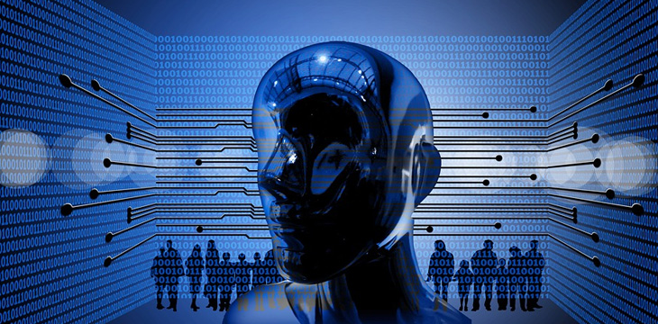 Dubai police use AI to nab group behind $1.9M crypto heist