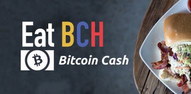 @eatBCH online jukebox shows it's easy to integrate Bitcoin BCH into web services
