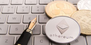Ethereum, Ripple tokens could be securities, says former CFTC head