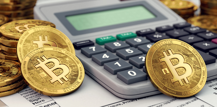 Expect more price falls as tax deadline looms for US crypto owners