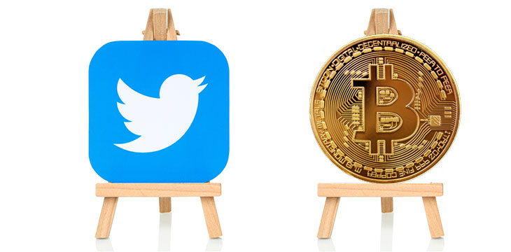 Fake Twitter profile busted for imitating official crypto accounts