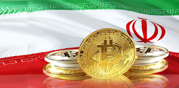 Flip-flopping Iran finally goes all in on cryptocurrency crackdown