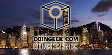 It's happening: CoinGeek inaugural conference all set for May 18