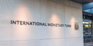 IMF chief shows support (again) for cryptocurrency