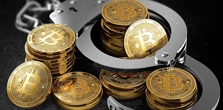 India police nab rogue officers in $1.8M Bitcoin ransom case