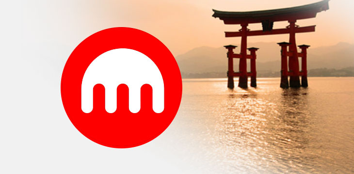 Kraken announces withdrawal from Japan