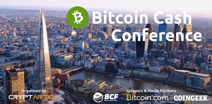 bitcoin summit london