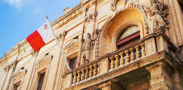 Malta attracts yet another cryptocurrency exchange—OKEx