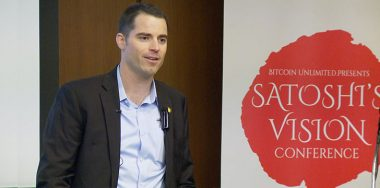 Bitcoin Cash will usher global economic freedom, Roger Ver says