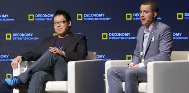 Roger Ver, Samson Mow Deconomy 2018 debate goes off the rails