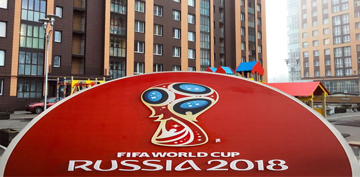 Russian hotel agrees to accept cryptocurrency payments for World Cup 2018