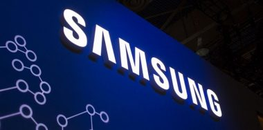 Samsung eyes blockchain-based supply chain management to cut costs