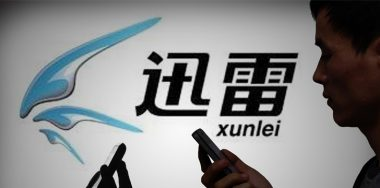 Tech firm Xunlei comes under fire over 'disguised' ICO