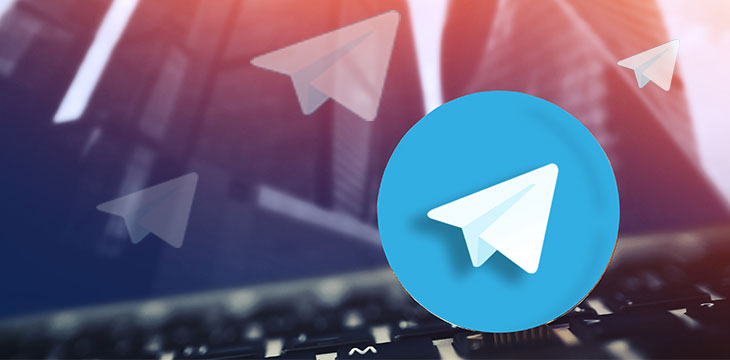Telegram's resistance to Russian crackdown takes paper wings