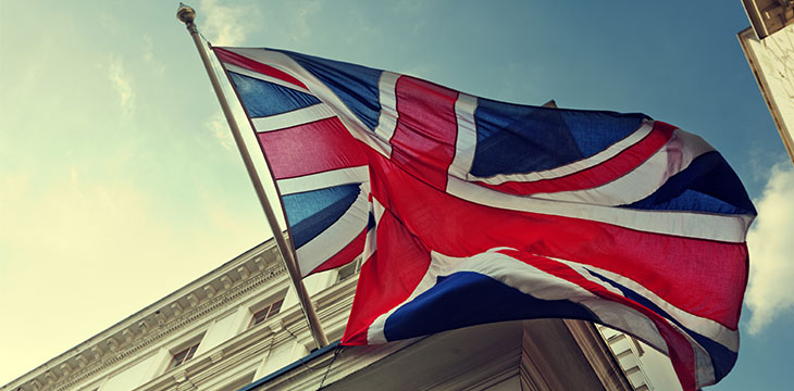 UK issues guidelines for cryptocurrency derivatives
