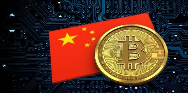 Underground cryptocurrency trade thrives in China