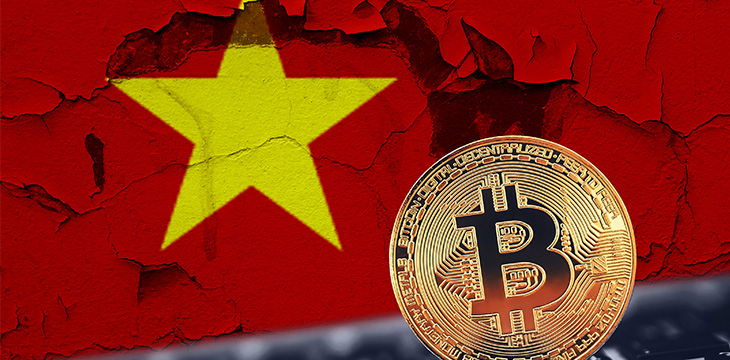 Vietnamese startup swindles $660M with 2 ICO projects: report