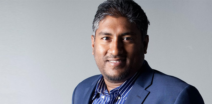 Why Civic CEO Vinny Lingham isn't impressed with two-token blockchain projects