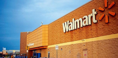 Walmart punts on blockchain tech to secure payment data