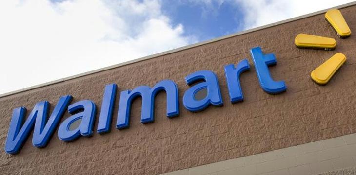 Walmart's blockchain-based food supply tracking platform goes live