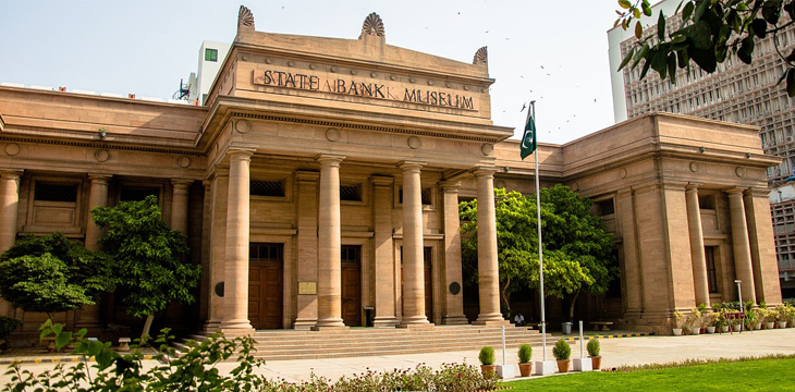 'Worried' State Bank of Pakistan warns against shady crypto dealings
