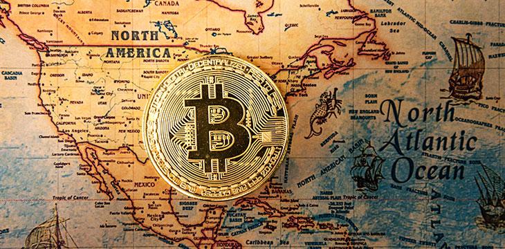 Alabama regulators 'crypto sweep' 5 firms over fraud claims