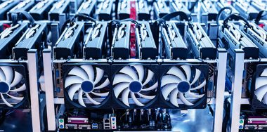 Angry crypto miners prompt US power company to increase security