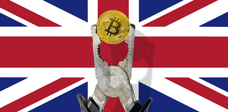 'Bitcoin' gets trademarked in UK, firm threatens Etsy store