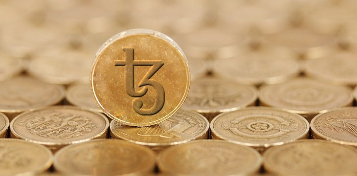 Bitcoin Suisse AG: We had nothing to do with Tezos