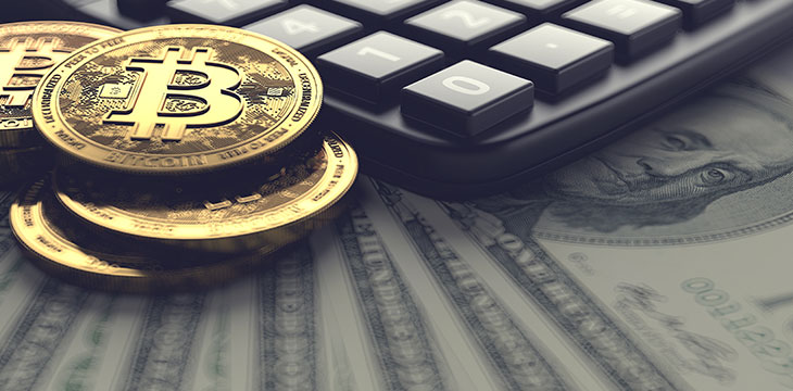 Bitfinex orders select customers to submit tax details
