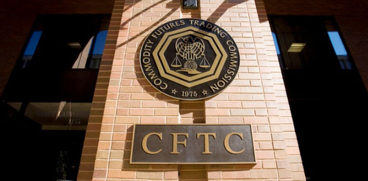 CFTC issues guidelines for cryptocurrency derivatives listing