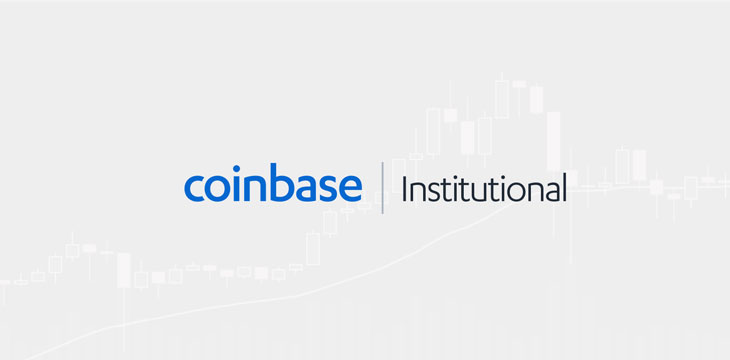 Coinbase announces institutional suite of products and adds Chicago office to better serve institutions