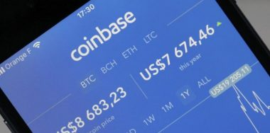 Coinbase looking to apply for federal banking license: report