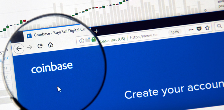 Coinbase value more than quadruples to staggering $8B: report
