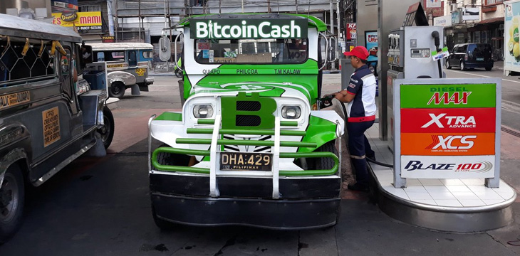 CoinGeek.com hosts first Bitcoin Cash Social in the Philippines