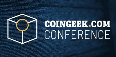 The CoinGeek Conference: A conduit for merchant community, platform developers