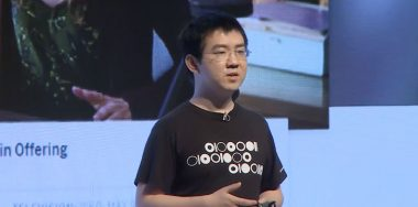 CoinGeek Conference: Jihan Wu wants miner community to contribute development funding