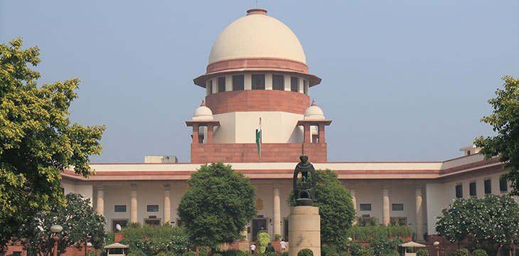 CoinRecoil suit against RBI goes before the Supreme Court