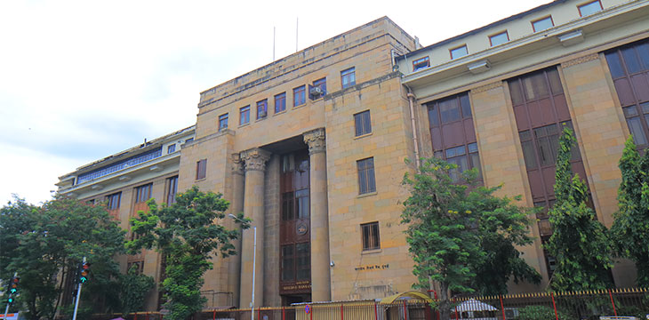 Court junks RBI injunction over crypto exchange ban